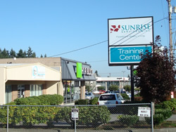Caregiver Training Center in Snohomish | Sunrise Services