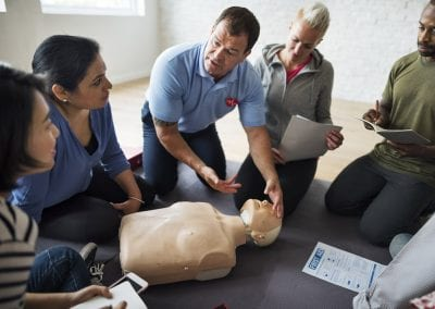 CPR-first-aid-training-class