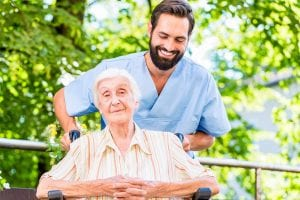 caregiver training program