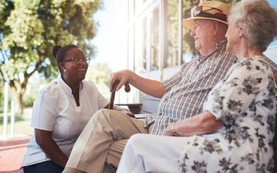 5 Reasons Why You Should Become a Caregiver