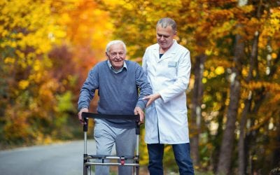 Assisted Living Versus Homecare