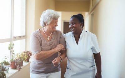 Nurse Delegation: A Guide for Caregivers