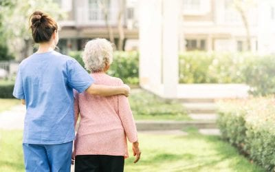 Career Paths for Caregivers: Nurse Delegation, NAC, and Beyond