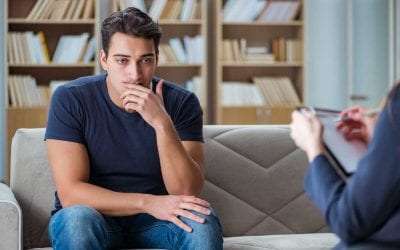 How Do I Know When I Need Behavioral Health Services?