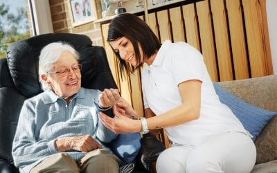 What is a Home Care Aide (HCA-C)?