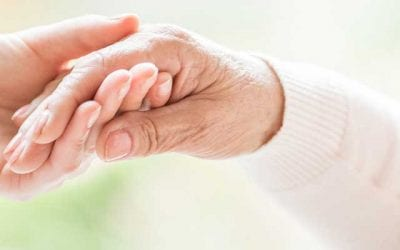 Senior Care: How to Know When It's Time to Ask for Help