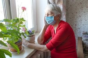caregiving during coronavirus