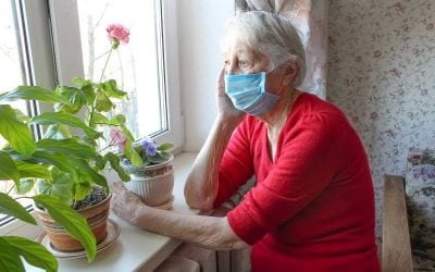 Caregiving During Coronavirus: How to Keep Elderly and At-Risk Loved Ones Safe