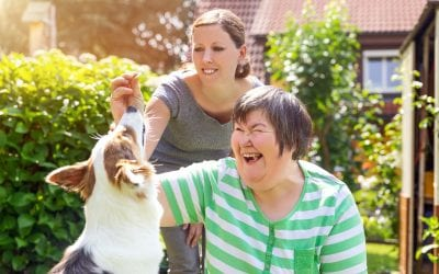 What Are Community Living Services?