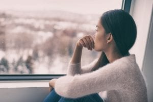 mental health during uncertain times