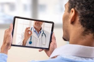 telemedicine for behavioral health