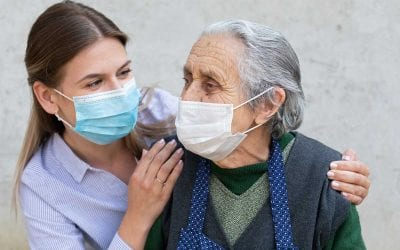 How to Find Caregiver Jobs During Coronavirus
