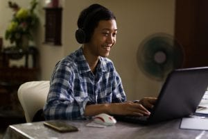 5 Online Training Options for Caregivers