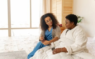 10 Tips to Help You Choose the Best Home Care Agency
