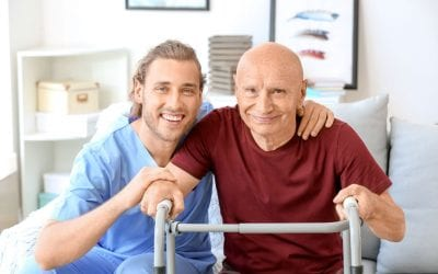 Boost Your Career in 2021 With Certified Caregiver Training