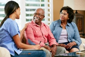 Community Living vs. Assisted Living vs. Nursing Home: Which Option is Right for My Loved One?