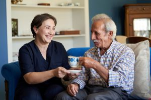 caregiver training course