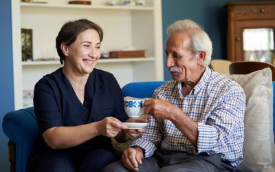 Should You Become a Caregiver? Find Out If a Caregiver Training Course Is Right For You